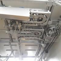 GMN Techmet- Linia koszerowania