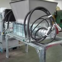 GMN Techmet- Rozdrabniacz uniwersalny HMR 3